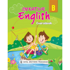 Creative English Course Book B