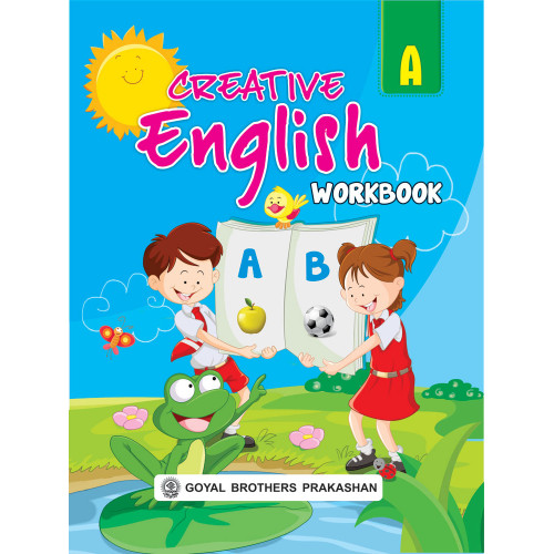 Creative English Workbook A