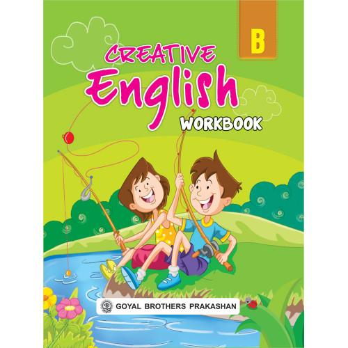 Creative English Workbook B
