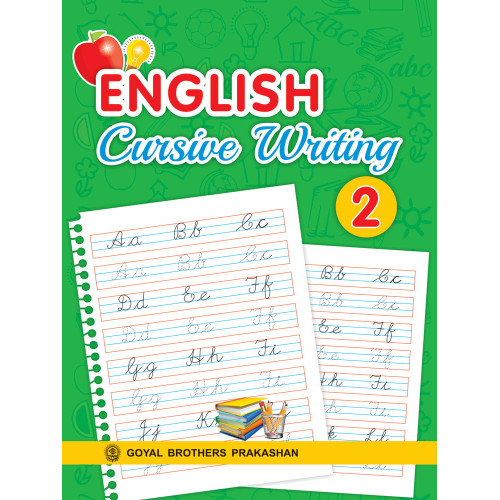 English Cursive Writing Part 2
