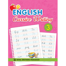 English Cursive Writing Part 3