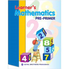 Learners Mathematics Pre-Primer