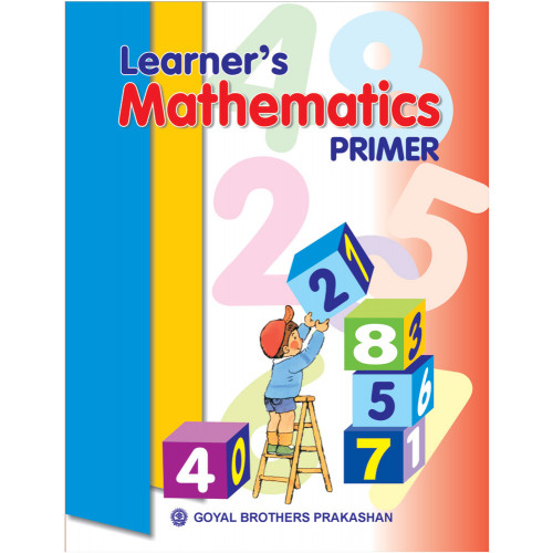 Learners Mathematics Primer