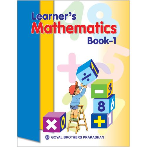 Learners Mathematics Book 1