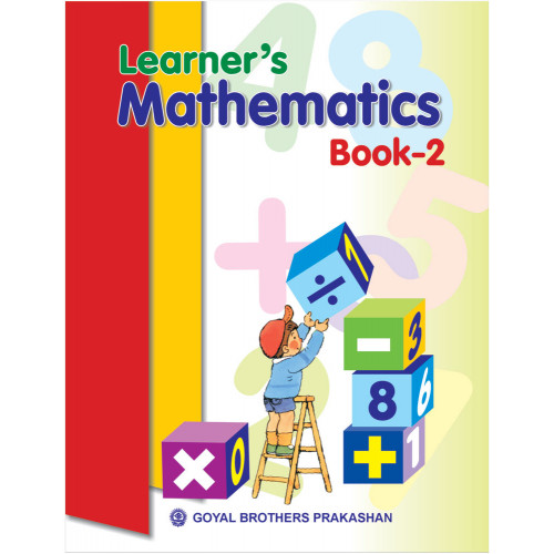 Learners Mathematics Book 2