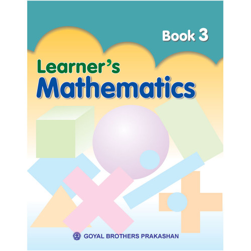 Learners Mathematics Book 3