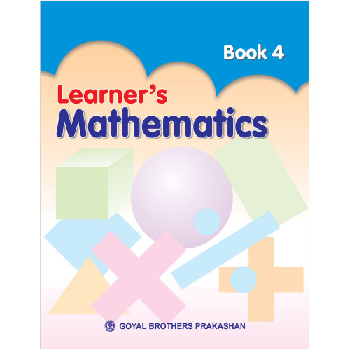 Learners Mathematics Book 4