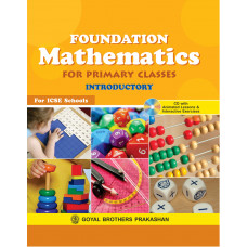 Foundation Mathematics For Primary Classes Introductory
