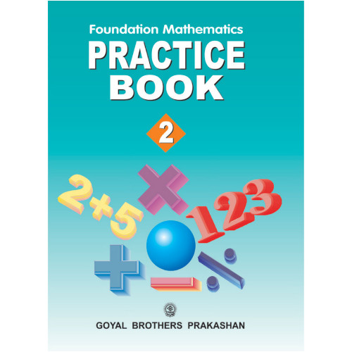 Foundation Mathematics Practice Book 2