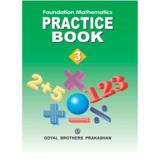 Foundation Mathematics Practice Book 3