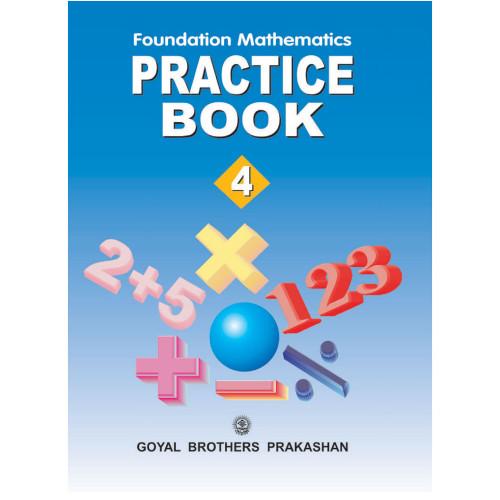 Foundation Mathematics Practice Book 4