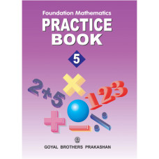Foundation Mathematics Practice Book 5