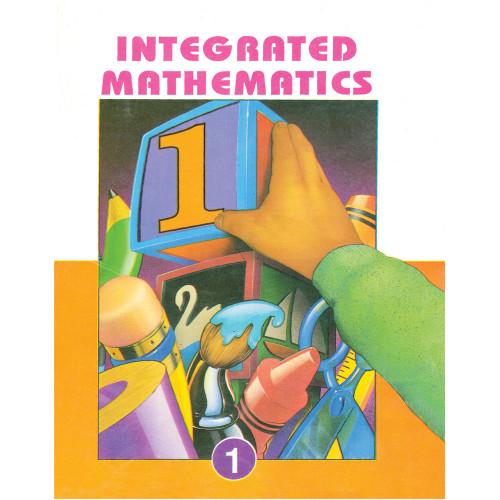 Integrated Mathematics Book 1