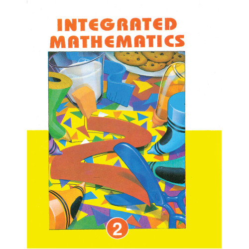 Integrated Mathematics Book 2