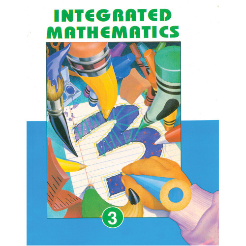 Integrated Mathematics Book 3