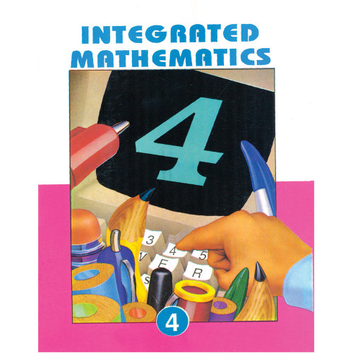 Integrated Mathematics Book 4