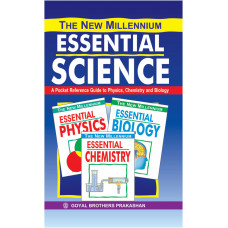 The New Millennium Essential Science
