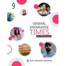 General Knowledge Times Book 9