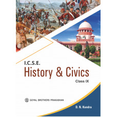 ICSE History & Civics for Class IX