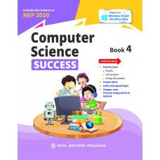 Computer Science Success Book 4 (2019 Edition)