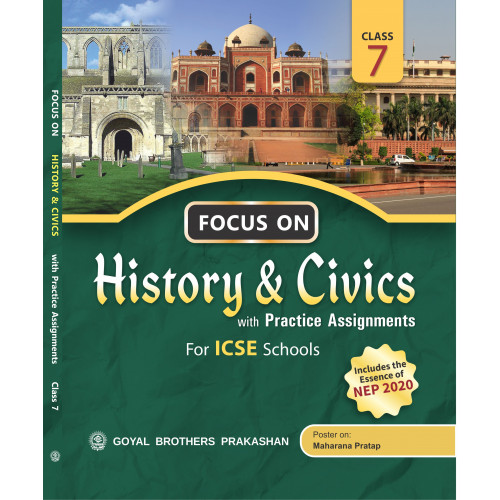 Focus on History and Civics with Practice Assignments for