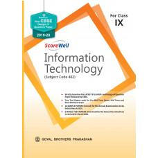 ScoreWell Information Technology for Class IX