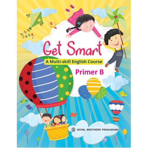 Get Smart A Multi-Skill English Course Primer B