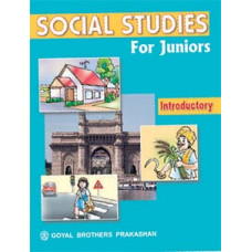 Social Studies For Juniors Introductory