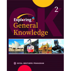 Exploring General Knowledge class 2