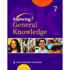 Exploring General Knowledge class 7