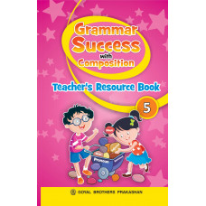 Grammar Success With Composition Teachers Resource Book 5