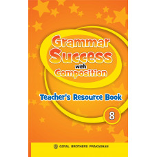 Grammar Success With Composition Teachers Resource Book 8