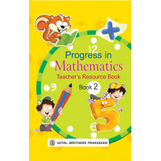 Progress In Mathematics Teachers Resource Book 2