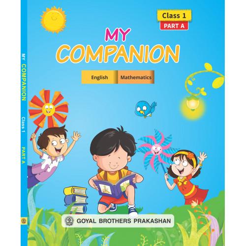 My Companion Class 1 Part A