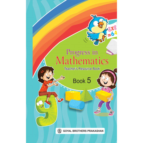 Progress In Mathematics Teachers Resource Books 5