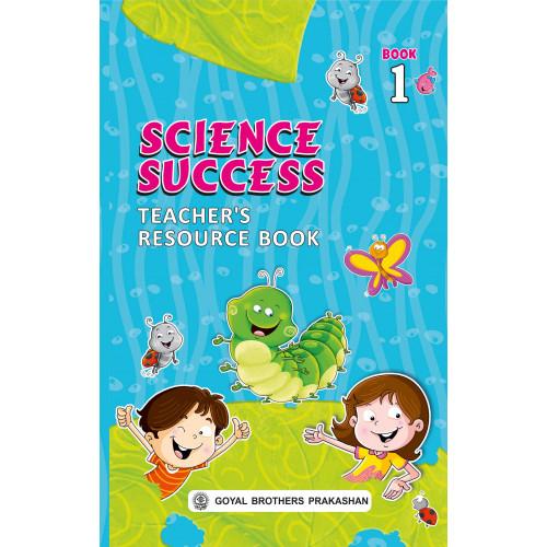 Science Success Teachers Resource Book 1