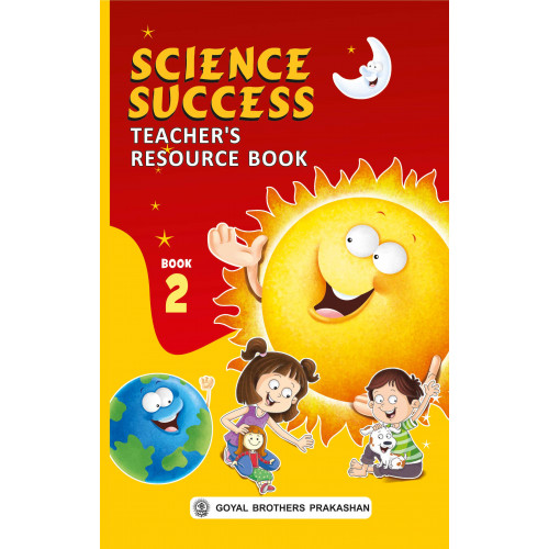 Science Success Teachers Resource Book 2