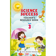Science Success Teachers Resource Book 3