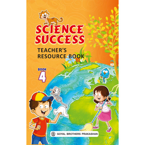 Science Success Teachers Resource Book 4