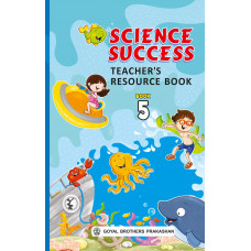 Science Success Teachers Resource Book 5