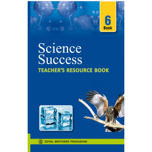 Science Success Teachers Resource Book 6