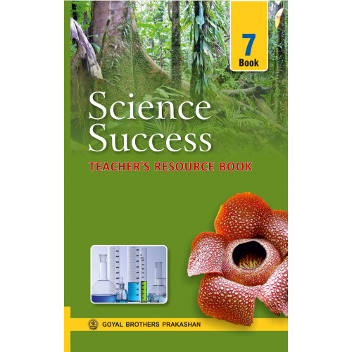 Science Success Teachers Resource Book 7