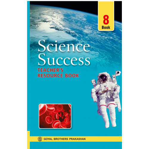 Science Success Teachers Resource Book 8
